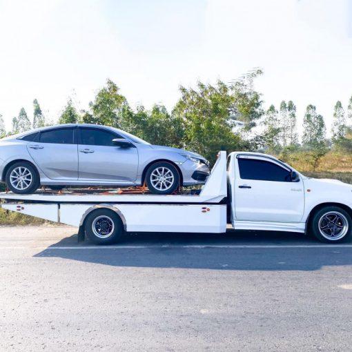 รถยกรถสไลด์กรุงเทพ รถยกรถสไลด์ปากช่อง